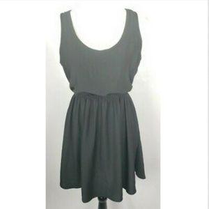 Cotton On Dresses - Cotton On Sleeveless Tank Dress S Elastic Waist